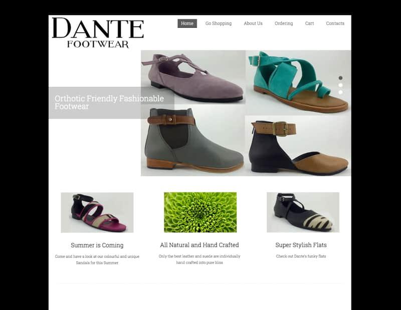 Dante Footwear