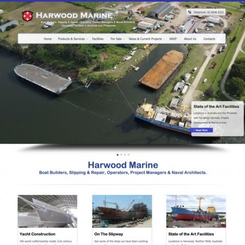 Harwood Marine