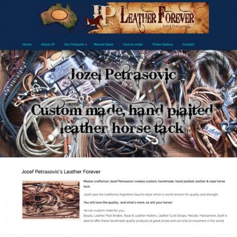 Leather Forvever