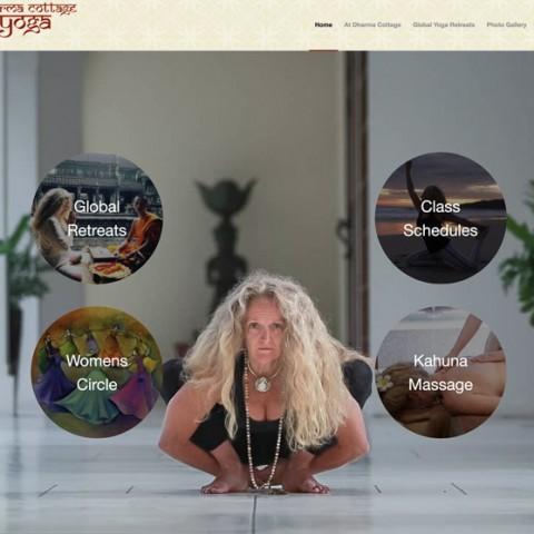Dharma Cottage Yoga